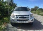 Bán ô tô Isuzu Dmax sản xuất 2011, màu bạc, xe nhập khẩu Thái Lan, giá tốt 300 triệu