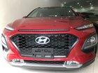 Hyundai Cầu Diễn - Bán Hyundai Kona 1.6 Turbo đỏ 2019, tặng 10-15 triệu - nhiều ưu đãi - LH: 0964.8989.32