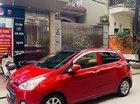 Bán Hyundai Grand i10 1.0 MT 2015, màu đỏ, nhập khẩu nguyên chiếc