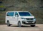 Peugeot Traveller mẫu MPV đẳng cấp nhất phân khúc
