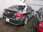 Cần bán Chevrolet Cruze LT 1.6MT sản xuất 2017, giá cực tốt