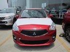 Cần bán Mitsubishi Attrage CVT Eco năm 2019, màu đỏ, nhập khẩu nguyên chiếc từ Thái Lan