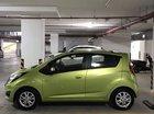 Cần bán xe Chevrolet Spark sản xuất 2015, đi đúng 30.000 km