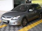 Bán Hyundai i30 CW 1.6AT sản xuất 2010, màu xám, xe nhập