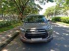 Bán ô tô Toyota Innova 2.0E 2018, màu ghi, xe gia đình cần bán lại giá 715 triệu