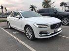 Cần bán gấp Volvo S90 T5 Inscription sản xuất năm 2016, màu trắng, nhập khẩu