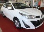 Giá cực sốc cho Toyota Vios 1.5G CVT đến hết tháng 6
