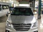 Bán xe Toyota Innova AT 2015, xe bán tại hãng Western Ford có bảo hành