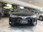 Đại lý Toyota Thái Hòa, bán Toyota Corolla Altis, màu đen, giá tốt, LH: 0975 882 169