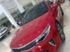 Bán xe Kia Optima 2.4 năm 2016, màu đỏ, giá 800tr