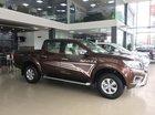 Nissan Navara EL sản xuất năm 2019, màu nâu, nhập khẩu, liên hệ có giá tốt