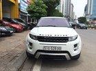 Bán Rangrover Evoque Dynamic SX 2012, ĐKLĐ 2015, màu trắng, nhập khẩu