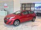 Đại lý Toyota Thái Hòa, bán Toyota Yaris, màu đỏ, nhập khẩu, giá tốt, LH: 0975 882 169