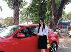 Bán ô tô Kia Cerato đời 2009, màu đỏ, xe đẹp