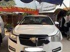 Cần bán Chevrolet Cruze năm sản xuất 2011, màu trắng