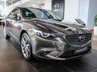 Bán Mazda 6 2.5 sản xuất năm 2018, màu nâu
