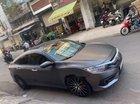 Cần bán xe cũ Honda Civic 2017, màu xám