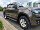 Bán Colorado 2.5 LT 1 cầu, nhập khẩu Thái Lan, xe gia đình sử dụng kỹ