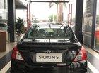 Nissan Sunny XV đời 2019, màu đen, giá tốt nhất Miền Bắc