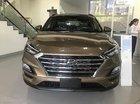 Bán xe Hyundai Tucson 2.0 ATH 2019, màu nâu, giá cạnh tranh