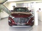Bán xe Hyundai Tucson 1.6 AT Turbo đời 2019, màu đỏ, 932 triệu
