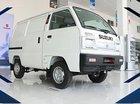 Bán Suzuki Super Carry Van năm sản xuất 2019, màu trắng