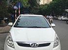Bán Hyundai i20 năm sản xuất 2010, màu trắng, xe nhập
