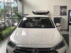 Bán xe Hyundai Elantra 1.6 MT năm sản xuất 2019, màu trắng