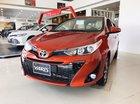 Bán ô tô Toyota Yaris sản xuất 2019, nhập khẩu nguyên chiếc, giá tốt, liên hệ 0907044926 để được hỗ trợ tốt nhất