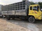 Bán Dongfeng (DFM) B170 9350kg năm sản xuất 2016, màu vàng, xe nhập China bán theo hình thức đấu giá lên