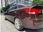 Bán Kia Cerato sản xuất 2010, màu đỏ, nhập khẩu Hàn Quốc như mới