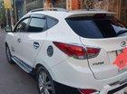 Bán xe Hyundai Tucson đời 2012, màu trắng, xe nhập đẹp như mới