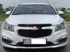 Cần bán gấp Chevrolet Cruze LT năm sản xuất 2017, màu trắng chính chủ, giá 395tr