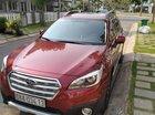Cần bán lại xe Subaru Outback sản xuất năm 2015, màu đỏ, nhập khẩu nguyên chiếc đã đi 203.000 km