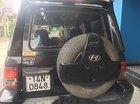 Bán Hyundai Galloper 2.5 MT 2003, màu đen, xe nhập