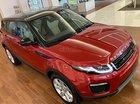 Bán LandRover Range Rover Evoque SE Plus 2018, màu đỏ, nhập khẩu