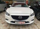Bán ô tô Mazda 6 2.0 đời 2015, màu trắng, 630tr
