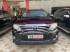 Cần bán xe Toyota Fortuner năm 2013, màu đen, giá cạnh tranh