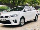 Bán Toyota Yaris G sản xuất 2014, màu trắng, xe nhập