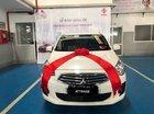 Bán ô tô Mitsubishi Attrage đời 2019, màu trắng, nhập khẩu, 375.5 triệu