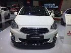 Bán xe Mitsubishi Attrage năm sản xuất 2019, màu trắng, nhập khẩu