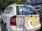 Bán xe Kia Carens năm sản xuất 2015, màu trắng, giá 340tr