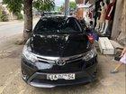 Bán Toyota Vios G năm sản xuất 2014, màu đen, số tự động