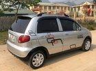 Bán Daewoo Matiz 2003, màu bạc, 70tr