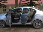 Bán Mitsubishi Attrage 1.2 MT đời 2015, màu bạc, nhập khẩu