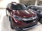 Bán Honda CR V L 2019 mới, nhập khẩu nguyên chiếc Thái Lan, khuyến mại lớn - LH 0903.273.696