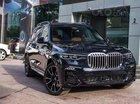 Cần bán BMW X7 xDrive 40i sản xuất 2019, màu xám (ghi), nhập Mỹ