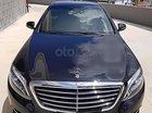 Cần bán Mercedes S400L sản xuất năm 2015, màu xanh đen