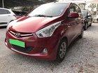 Cần bán gấp Hyundai Eon 0.8 MT đời 2011, màu đỏ, xe nhập xe gia đình