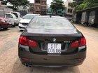 Bán BMW 5 Series sản xuất 2014, màu nâu, xe nhập